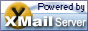 Powered by XMail
